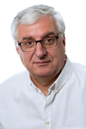 José Manuel Pérez Penas