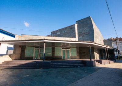 Centro Sociocultural Mingos de Pita