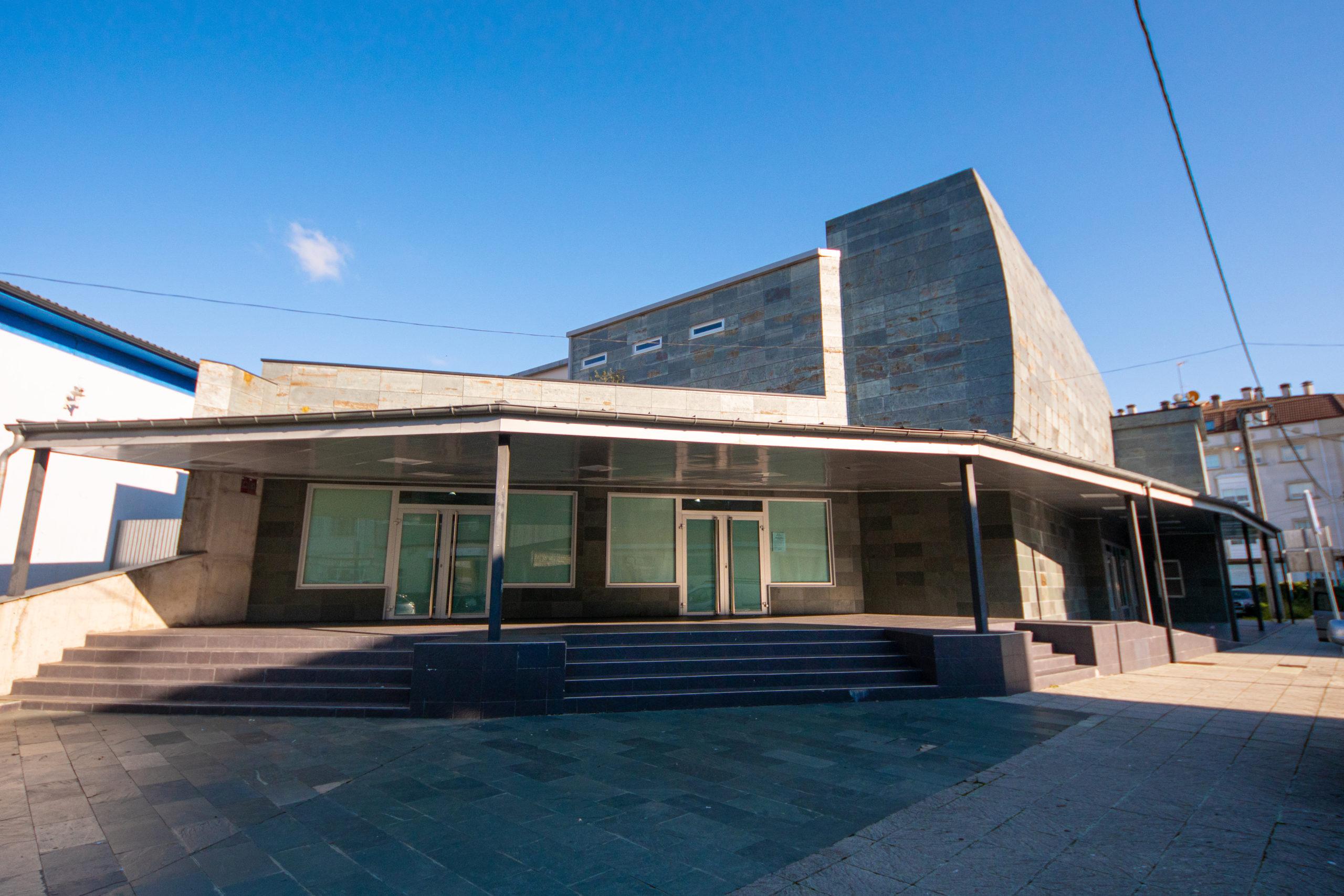 Centro Socio-cultural Mingos de Pita