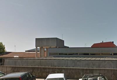 Centro de Saúde de Melide