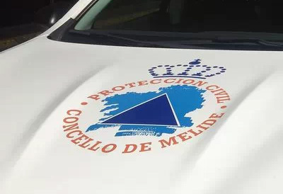 Protección Civil de Melide